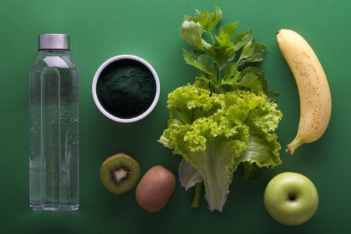 Chris Hendren, Fit Life Wellness, Nutritional Coaching